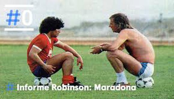 Informe Robinson: cinco episodios memorables del mejor documental de deportes de la historia.