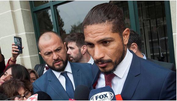 Alianza Lima le recordó a la FPF cuando acudió al TAS por el caso Paolo Guerrero