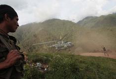 Ataque y defensa: 20 años de intensa lucha entre las FF.AA. y el terrorismo en el Vraem