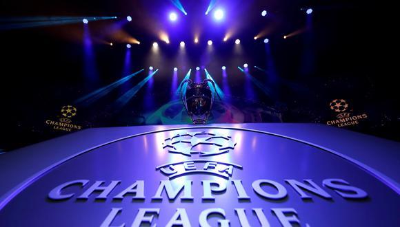 Champions League, cuartos de final: llaves, calendario y programación de TV de la Liga de Campeones