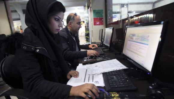 Irán planea desparecer aplicaciones como Whatsapp y Viber