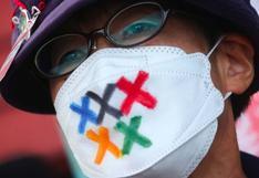 ¿Pueden las autoridades de Japón evitar que los Juegos Olímpicos se conviertan en un evento de supercontagio?