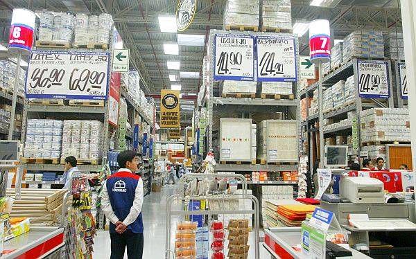 La alianza con los 'retailers ferreteros' ha favorecido a las ventas de Ladrillos Fortes. [Foto: El Comercio].