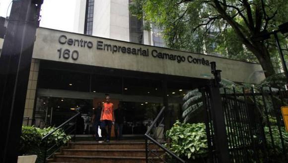 Lava Jato: Camargo Correa dice que ya respondió en Brasil
