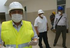 """Gobernador de Ucayali sobre Covid-19: """"El kion es un producto casero que está dando resultados"""""""