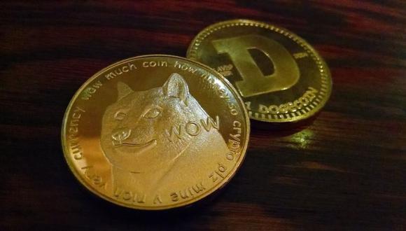 El mimso día que se transmitió la Super Bowl en EE.UU., el Dogecoin llegó a alcanzar los 9.1 centavos. (Foto: Twitter)
