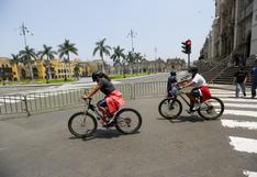 Centro Histórico: comerciantes piden retiro de rejas que mantienen cerradas calles de la Plaza Mayor