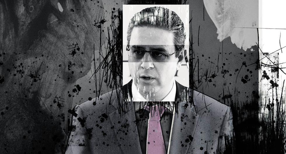 El exrepresentante húngaro en el Perú Gabor Kaleta cayó en el 2019 en una megaoperación policial realizada en 11 países. En su computadora se hallaron 19 mil fotos y videos con pornografía infantil. (Véssey Endre / Ministerio de Justicia de Hungría)