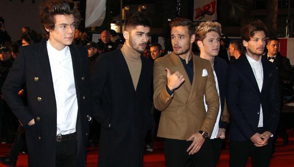 Integrantes de One Direction tendrían su propio 'reality'