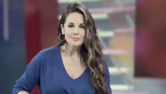 """Rebeca Escribens: Así reaccionó cuando 'Choca' Mandros la cuestionó por no se presentarse en """"Estás en todas"""". (Foto: Instagram)"""