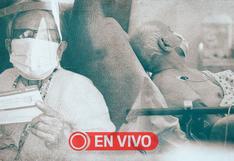 Coronavirus Perú EN VIVO | Cifras y noticias en el día 394 del estado de emergencia, martes 13 de abril del 2021