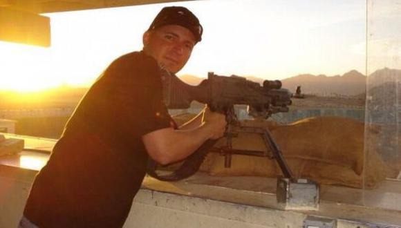 Pistolero de Fort Hood estuvo en Iraq y sufría de depresión