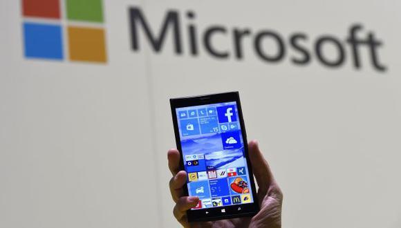 Windows 10 implementará sistema de identificación biométrica