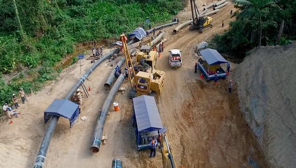 Odebrecht ha negado que realizó pagos ilícitos en el proceso de concesión del gasoducto del sur, durante el gobierno del ex presidente Ollanta Humala. (Foto: Difusión)