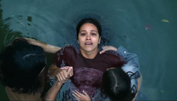 """Esta es la explicación del final de """"Awake"""", la nueva película de Netflix (Foto: Netflix)"""