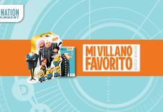 Colección Mi Villano Favorito 3, en búsqueda del villano del diamante