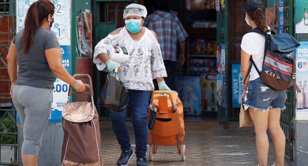 Los afiliados que no han aportado a su AFP en los últimos seis meses pueden acceder a este beneficio para sobrellevar la pandemia (Foto: EFE)