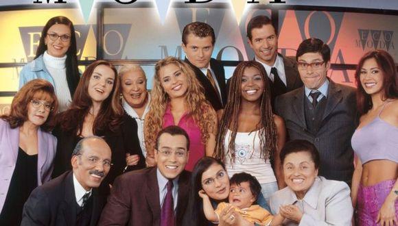 RCN Televisión emitió el primer capítulo de 'Yo soy Betty, la fea' en 1999 (Foto: RCN Televisión)