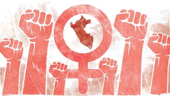 Ayudaría que el gobierno levante como elemento central de su discurso y acción política el combate a la violencia de género y la defensa de los derechos de niñas y niños. (Ilustración: Rolando Pinillos / El Comercio)