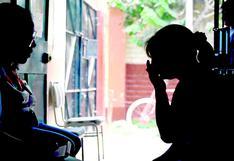 Cada día al menos 11 mujeres y niñas son víctimas de violación en el país