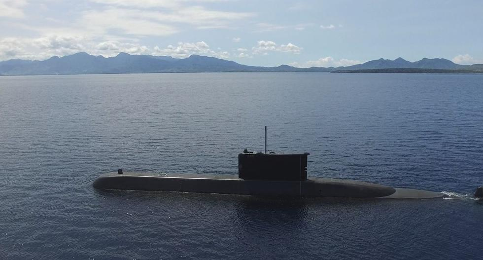 When submarines do not return to the surface: the Indonesian KRI Nanggala-402 and other cases in the world