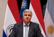 Uruguay será representado por su canciller en la investidura de Pedro Castillo en el Perú