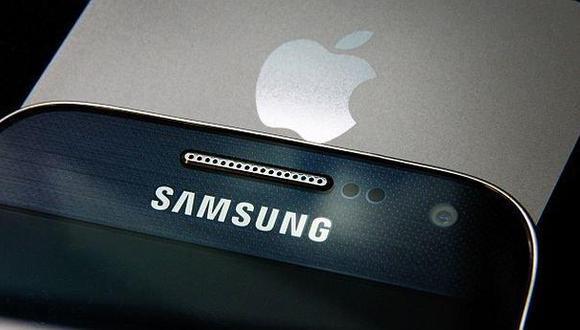 Samsung ganó apelación en disputa por violar patentes de Apple