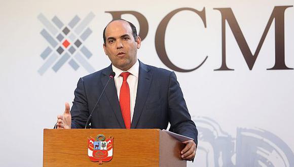 """""""Queremos que nuevo ministro sea técnico y conozca el sector"""""""