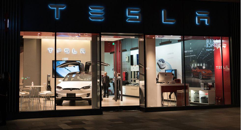 Tesla' es uno de los principales activos que lidera Musk. La compañía, con sede en Silicon Valley, California, fue fundada en el 2003. (Foto: AFP)