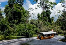 Pacaya Samiria: 'La Selva de los espejos' puede visitarse sin restricciones de aforo