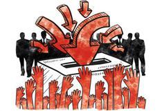 Partidos políticos siguen en busca de alianzas e incorporaciones