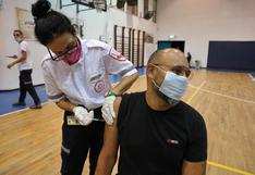 Israel amplía la tercera dosis de la vacuna contra el COVID-19 a toda la población mayor de 12 años