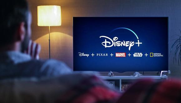 Disney Plus podrá ser disfrutada a través de distintas plataformas, sistemas operativos y dispositivos, incluyendo desde smartphones y tabletas (Foto: Disney)