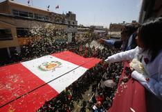 Procesión de la Bandera: ¿de qué trata la propuesta para que se realice de forma simbólica en Tacna?