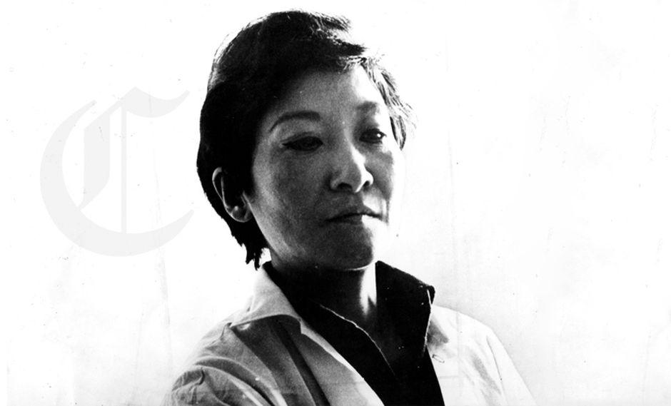 Tilsa Tsuchiya