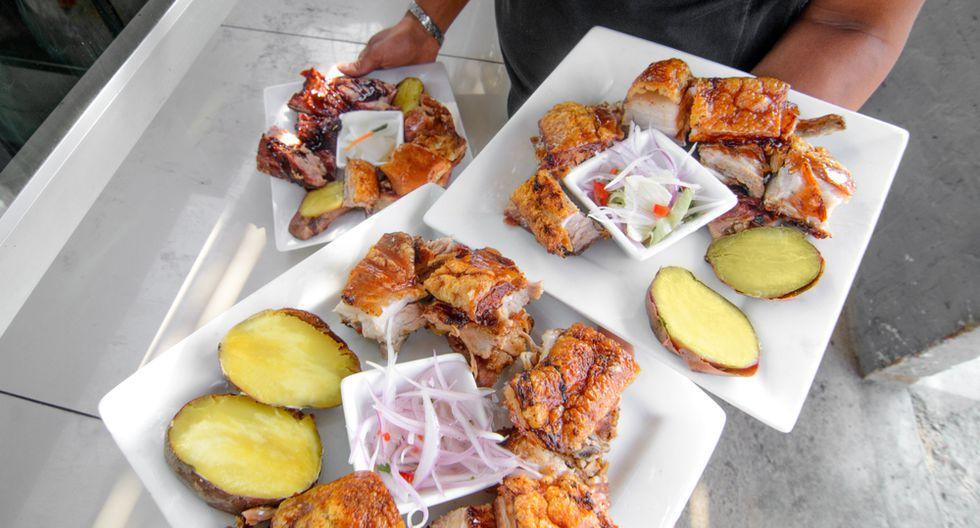 Huaral se prepara para celebrar la fiesta gastronómica más grande de la región Lima. (Foto: Shutterstock)
