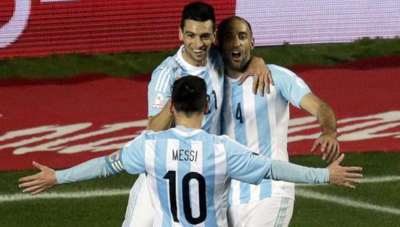 """""""La selección argentina es más"""", por Carlos Univazo"""
