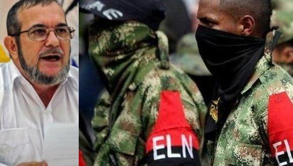 """FARC advierten al ELN: """"El camino que viene no será fácil"""""""