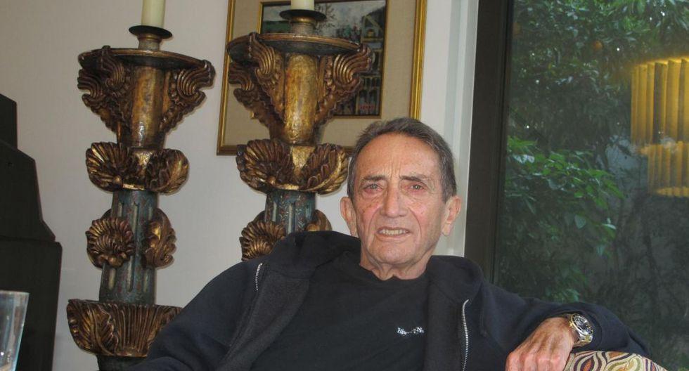 Josef Maiman fue una de las personas más cercanas a Alejandro Toledo. Se acogió a la colaboración eficaz (Foto: GEC)