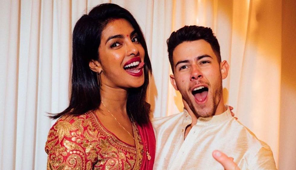 Nick Jonas y Priyanka Chopra celebraron su primer año de casados. (Foto: @nickjonas)