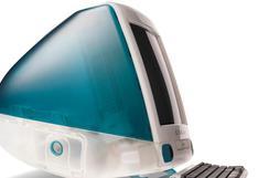 ¿Por qué la iMac de Steve Jobs revolucionó el mundo de las computadoras?