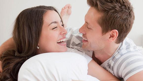¿Duermen mal juntos? Esto dependería de si ella está feliz