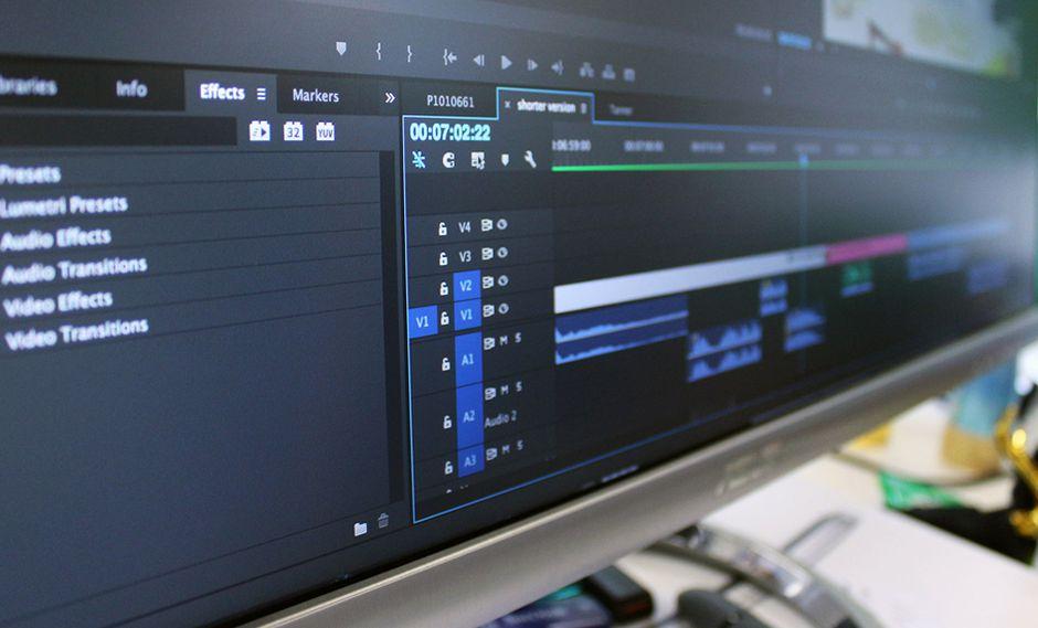 Conoce cómo editar videos de manera gratuita en Internet, en tu smartphone o en tu PC (Foto: Top5Tecno)