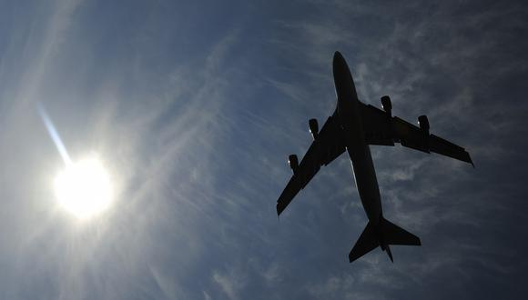 Seis maneras para evitar que un avión desaparezca