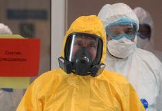 Putin posterga voto por reforma constitucional y declara asueto laboral por coronavirus