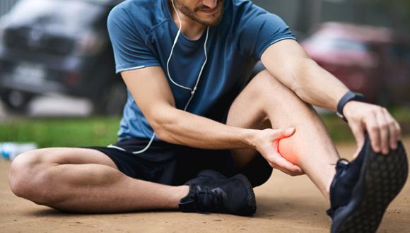 Si no tenías ningún tipo de práctica previa es probable que se produzcan algunos dolores.