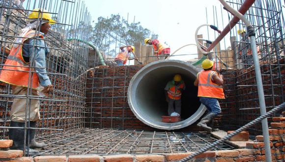 Desde su creación en 2008 a la fecha, ya son 382 las obras adjudicadas y ejecutadas mediante OxI. (Foto: GEC)