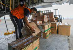 Loreto: Minsa envía 479 concentradores de oxígeno para atender a pacientes COVID-19 en pueblos nativos