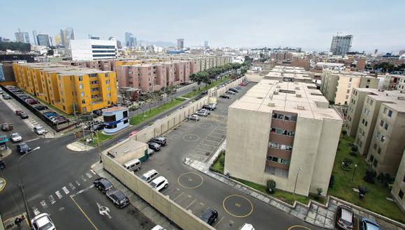 Del barrio al gueto: problemas del diseño urbano de Lima