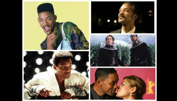 10 personajes inolvidables de Will Smith: ¿Cuál es tu favorito?